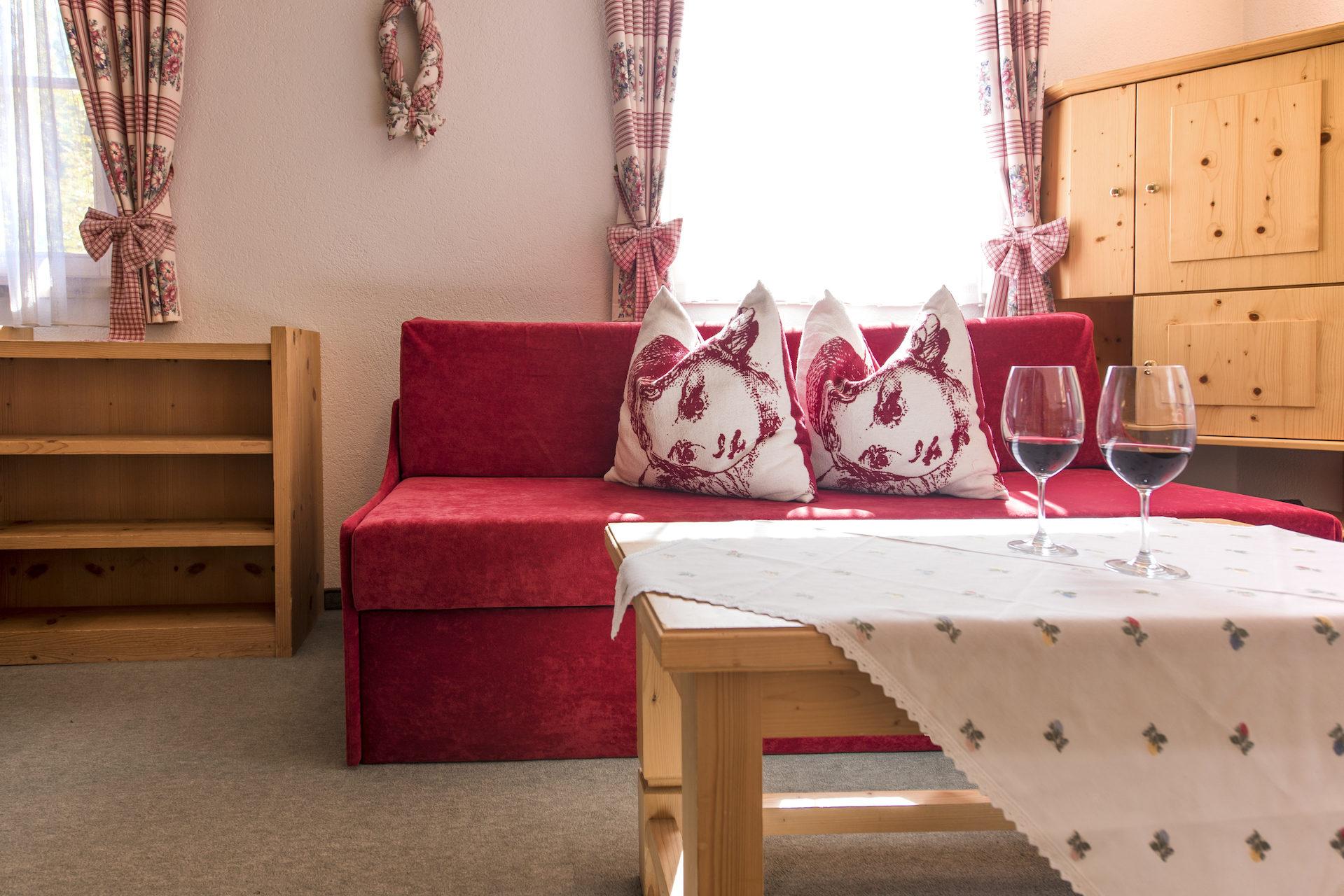 Unsere Zimmer Alpili Landhotel Gaschurn 4 Sterne Hotel Montafon