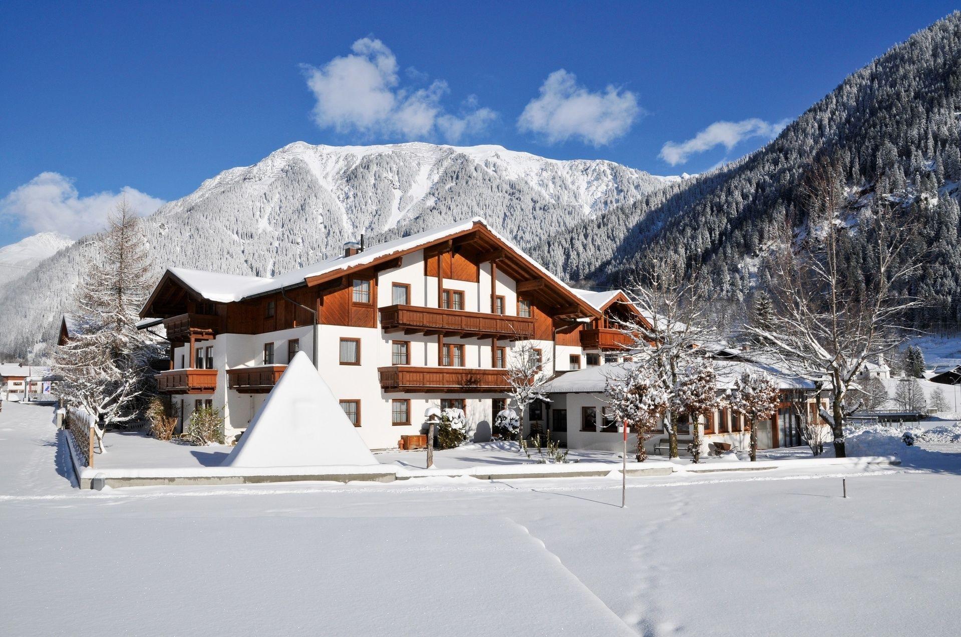 Landhotel Alpili
